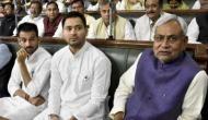 बिहार: सरकारी जमीन कब्जा कर लालू के बेटे ने बनवाया मंदिर, नीतीश सरकार ने साधी चुप्पी