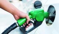 Petrol, diesel continue upward march