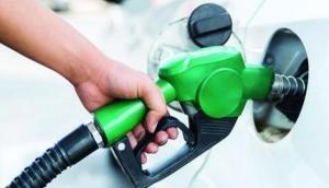 पेट्रोल-डीजल की कीमत में फिर हुआ इजाफा, आज इतने बढ़े तेल के रेट