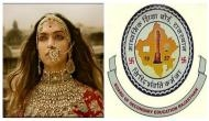 OMG! After Padmaavat protest, Rajasthan Board's textbook changed the text and claimed 'Khilji didn't see queen Padmini's reflection in a mirror'