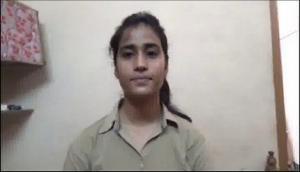 Madhya Pradesh tea seller's daughter makes it to Indian Air Force