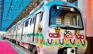 दिल्ली-हरियाणा वासियों को खुशखबरी, ग्रीन लाइन मेट्रो को पीएम मोदी ने दिया ग्रीन सिग्नल
