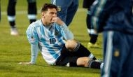 FIFA World Cup 2018: Messi fan who went missing after leaving suicide note, found dead in Kerala river