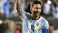 Not winning Ballon d'Or did not come as surprise, I already knew it: Lionel Messi