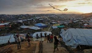 Bangladesh: Rains wreak havoc at Rohingya camps