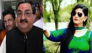BJP सांसद ने सपना चौधरी के कांग्रेस में शामिल होने को लेकर कही 'गंदी बात'