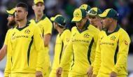 इंग्लैंड से वनडे सिरीज गंवाने के बाद ऑस्ट्रेलिया के नाम दर्ज हुआ ये शर्मनाक रिकॉर्ड