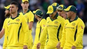 ODI rankings: Australia finish at sixth spot post series whitewash