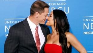 Watch Video: Nikki Bella turns to therapy before marrying John Cena