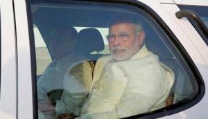 PM मोदी पर केमिकल अटैक की धमकी, NSG को फोन करने वाल शख्स गिरफ्तार