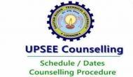 UPSEE 2018: इंजीनियरिंग में एडमिशन के लिए काउंसलिंग शुरु, ऐसे करें रजिस्ट्रेशन