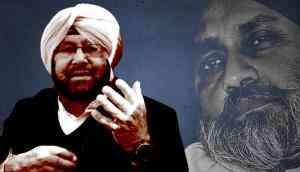 Amarinder corners BJP and Akalis on compensation to Jodhpur detainees