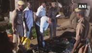 खुदाई के दौरान घर में मिला इतना गोला-बारूद कि पुलिस और गांववाले रह गए दंग