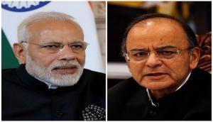 Arun Jaitley compares Indira Gandhi to Hitler, PM Modi backs him