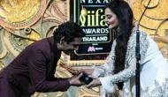 नवाजुद्दीन ने अपना IIFA अवॉर्ड 'मॉम' श्रीदेवी को किया समर्पित, बताई ये वजह