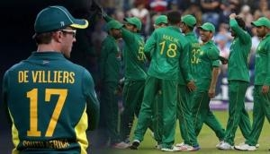 World Cup 2019: After AB de Villiers, this cricketer's retirement from the ODI games will shock you