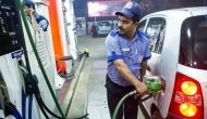 After a day's halt, petrol continues to see a shrink in price today; check rates