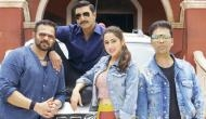 Ranveer Singh and Sara Ali Khan to create this hit 90s song in Rohit Shetty's Simmba