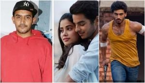 Not just Janhvi Kapoor's debut film Dhadak, director Shashank Khaitan also has a special connection with Arjun Kapoor's Ishaqzaade
