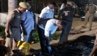 Suspected LTTE ammunition, explosives unearthed in Rameswaram