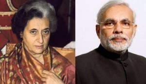 PM Modi says 'India remembers Emergency as dark period'