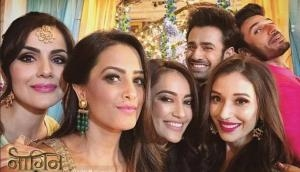 Naagin 3: From Mouni Roy to Anita Hassanandani, the per day salary of the actors of Ekta Kapoor's show is shocking