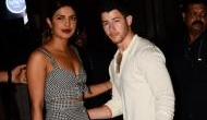 Nick Jonas and Priyanka Chopra to get engaged, reports Indian magazine