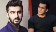 सलमान खान को गॉडफादर मानने वाले अर्जुन कपूर ने जब कहा था, हर काम के लिए उनके पास..