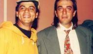 'संजू' का ये एहसान नहीं भूलेंगे शाहरुख 'जब तक है जान'