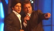 Sanju: Shah Rukh Khan will never forget this favour of Sanjay Dutt in his life