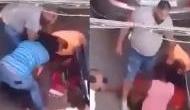 In Video: 'Army official' assaults Kenyan women in Lebanon
