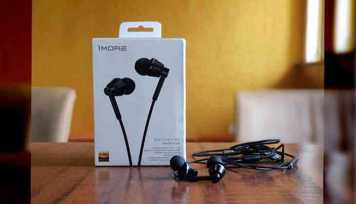 1More Dual Driver In-Ear Headphones review: The most-well rounded and affordable earphones out there