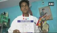 Bareilly kid seeks financial support for karate event in Malaysia
