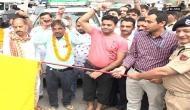 Amarnath Yatra: first batch of pilgrims arrive in Udhampur