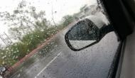 दिल्ली-एनसीआर: लंबे इंतजार के बाद मेहरबान हुए बादल, बारिश ने चिलचिलाती गर्मी से दी बड़ी राहत