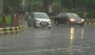 Monsoon likely to hit Delhi in next 24 hours