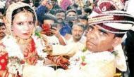 यूपी: दूल्हे- दुल्हन में कुछ ऐसा हैै खास, जिस वजह से इस शादी की पूरे देश में हो रही है चर्चा