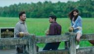 इरफान की फिल्म 'कारवां' का ट्रेलर रिलीज, बोले- लोगों को हक जमाना आता है रिश्ता निभाना नहीं