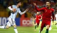 FIFA World Cup 2018: Here's how Ronaldo and Messi will face each other in the history of World Cup?
