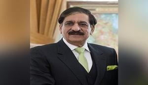 Nasser Khan Janjua resigns as Pakistan's National Security Adviser