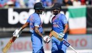 Ind vs Ire 1st T20: टीम इंडिया ने आयरलैंड को दिया पहाड़ स्कोर, हिटमैन शतक से चूके