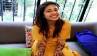 Masaan and Haraamkhor actress Shweta Tripathi mehendi pictures are adorable and looks like a dream; see pics