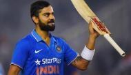 कोहली ने T20 में बनाया नया रिकॉर्ड, बने ये कारनामा करने वाले दुनिया के पहले खिलाड़ी