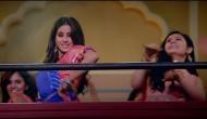 Dhadak: Janhvi Kapoor, Ishaan Khattar recreate Sairat's hit song Zingaat in Hindi; see video