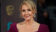 Amazing! Author J.K. Rowling who made Harry Potter series sent some magical gifts to a fan in India and its awesome