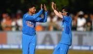 पहले T20 में टीम इंडिया ने आयरलैंड को दी करारी शिकस्त, चमके कुलदीप यादव