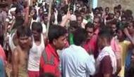 गुजरात: बच्चा चोरी के शक में भीड़ ने महिला को मार डाला