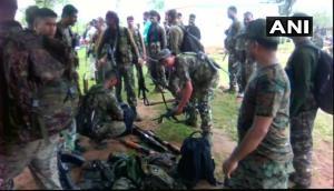 झारखंड गैंग रेप: पुलिस और पत्थलगड़ी में हिंसक झड़प, एक की मौत