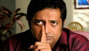 गौरी लंकेश के हत्यारे मेरी आवाज दबाने के लिए मेरी हत्या करना चाहते हैं:  प्रकाश राज