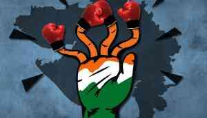 Revival proves short-lived: Gujarat Congress back to its old habit of infighting